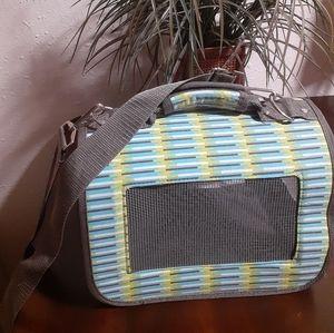 Portable Pet bag